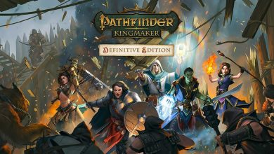 بازی Pathfinder Kingmaker به زودی برای کنسول ها عرضه می شود