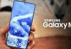 بررسی جزئیات گوشی هوشمند Samsung Galaxy M51