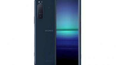 گوشی هوشمند Sony Xperia 5 II در17سپتامبر رونمایی میشود
