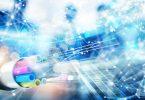 رکورد سرعت اینترنت با سرعت 178 ترابیت در ثانیه شکسته شد فیبر نوری پهنای باند