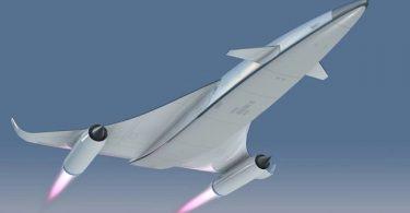 استفاده از آمونیاک به عنوان سوخت حمل و نقل هوایی بدون کربن