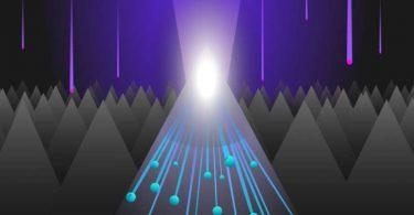 ساخت آشکارساز نوری سیلیکون سیاه با بیش از 100٪ بهره وری