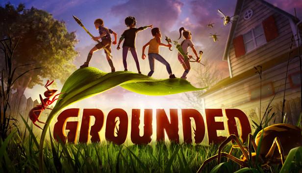 بازیبه روز رسانیاولین به روزرسانی پر طرفدار Grounded در این ماه آغاز می شود