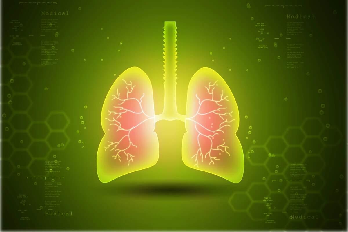 تصویر از تولید داروی جدید آسم و COPD ، که راه های تنفسی را باز می کند