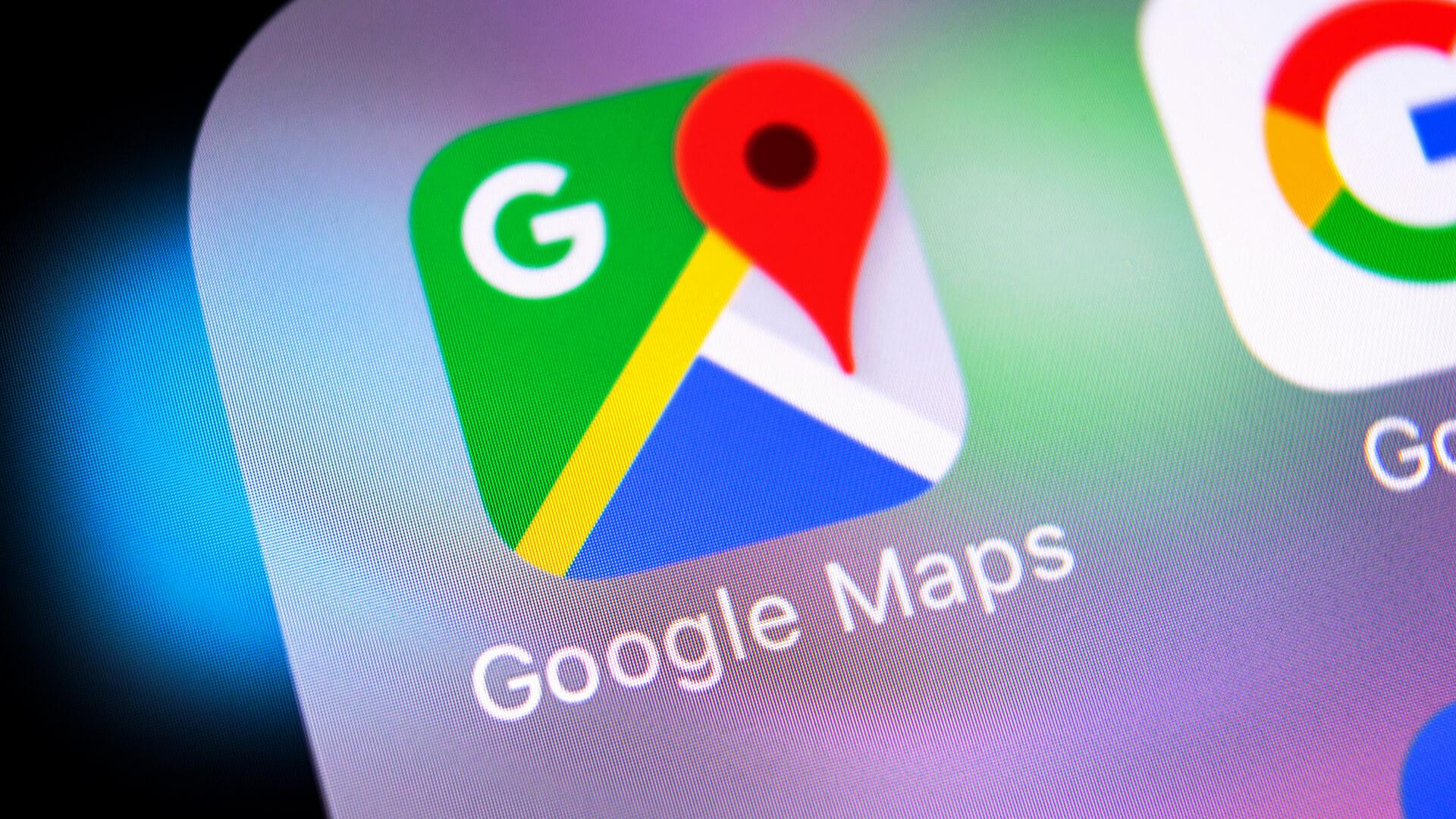 GoogleGoogle ارتقای گسترده برای کاربران Google Maps را تایید کرد-اپل- ارتقای گسترده برای کاربران Google Maps را تایید کرد