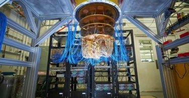 انجام بزرگترین شبیه سازی شیمیایی بر روی رایانه کوانتومی توسط گوگل