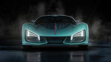 هونگ چی اس 9 ، گرانترین خودرو چینی در جهان با قیمت 1.45 میلیون دلار معرفی شد