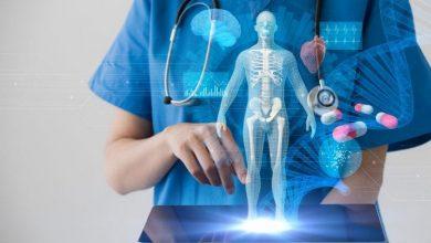پزشک متخصص-افزایش استفاده از پتانسیل هوش مصنوعی (AI) در مراقبت های بهداشتی