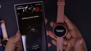 Samsung Galaxy Watch 3 ساعت هوشمندی است که منتظر آن بودیم