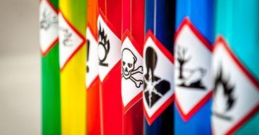 تاثیرات استفاده از مواد شیمیایی بر روی غدد انسان