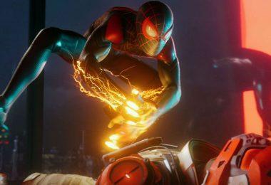 جزئیات بازی مرد عنکبوتی جدید ( Spider-Man Miles Morales ) فاش شد