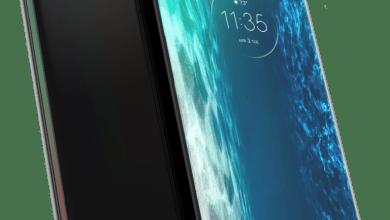 Motorola G 5G Plusگوشی هوشمند- بعنوان Edge Lite در برخی مناطق منتشر میشود