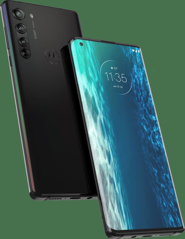 تصویر از Motorola G 5G Plus بعنوان Edge Lite در برخی مناطق منتشر میشود