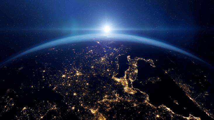 فضا-ماهواره Boomer ناسا پرواز نهایی خود را به زمین انجام داد