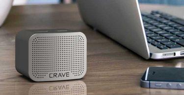معرفی اسپیکر بلوتوث Crave Curve Mini 5W با کیفیت صدای فوق العاده