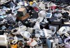 فولادبازیافت زباله های الکترونیکی برای ساخت مواد ترکیبی جدید و مستحکم