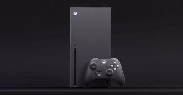 شرکت مایکروسافت از نسل جدید Xbox خود به نام Xbox Series X پرده برداشت