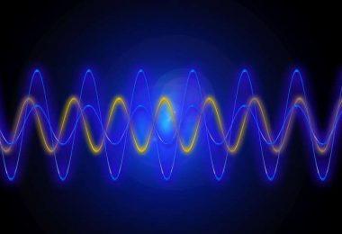 اندازه گیری دمای اقیانوس ها با استفاده از سرعت امواج صوتی زلزله