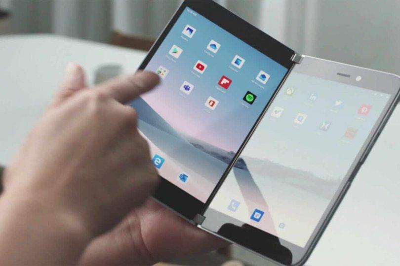 3 ویژگی که ما از تلفن هوشمند Microsoft Surface Duo 2 می خواهیم