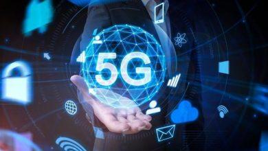 انواع مختلف باند های طیف فناوری بی سیم 5G و نحوه عملکرد