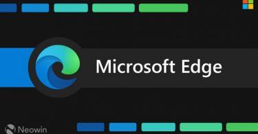 مایکروسافت در حال رفع مشکل کد خطا در Microsoft Edge برای Mac