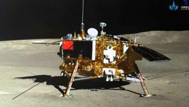 طبق اندازه گیری های جدید، ماه دارای تابش های خطرناک است