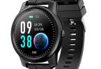 ساعت هوشمند Elephone R8 با قابلیت های جدید رونمایی شد.