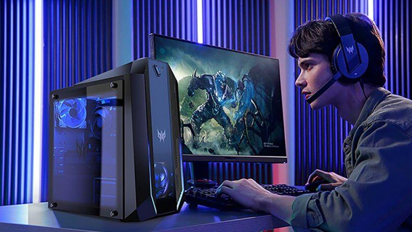 GPU های انویدیا امپر-ایسر از آخرین پردازنده گرافیکی GeForce RTX انویدیا رونمایی کرد