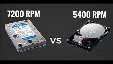 5400 دور در دقیقه-وسترن دیجیتال با هارد دیسک های WD Red 5400 RPM خریداران را گیج کرد