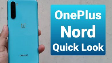 وان پلاس از تلفن هوشمند OnePlus Nord رونمایی کرد