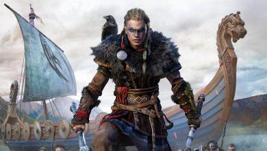 بازی اساسین کرید-زمان انتشار بازی Assassin's Creed Valhalla اعلام شد