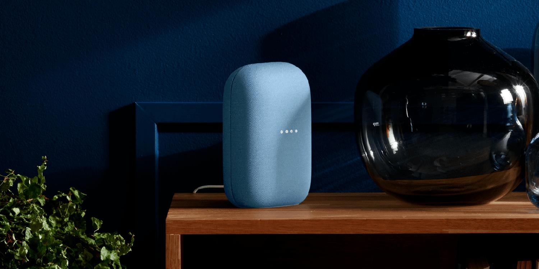 گوگل از بلندگوی هوشمند Nest Audio خود به زودی رونمایی میکند.