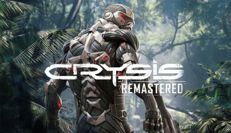 گیم پلی بازی Crysis Remastered به زودی منتشر می شود