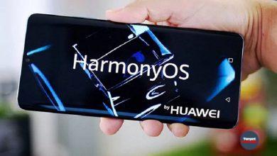 هواوی از رونمایی تلفن هوشمند Huawei HarmonyOS 2.0 در 2021 خبر داد