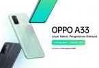 OPPO از گوشی هوشمند OPPO A33 رونمایی میکند