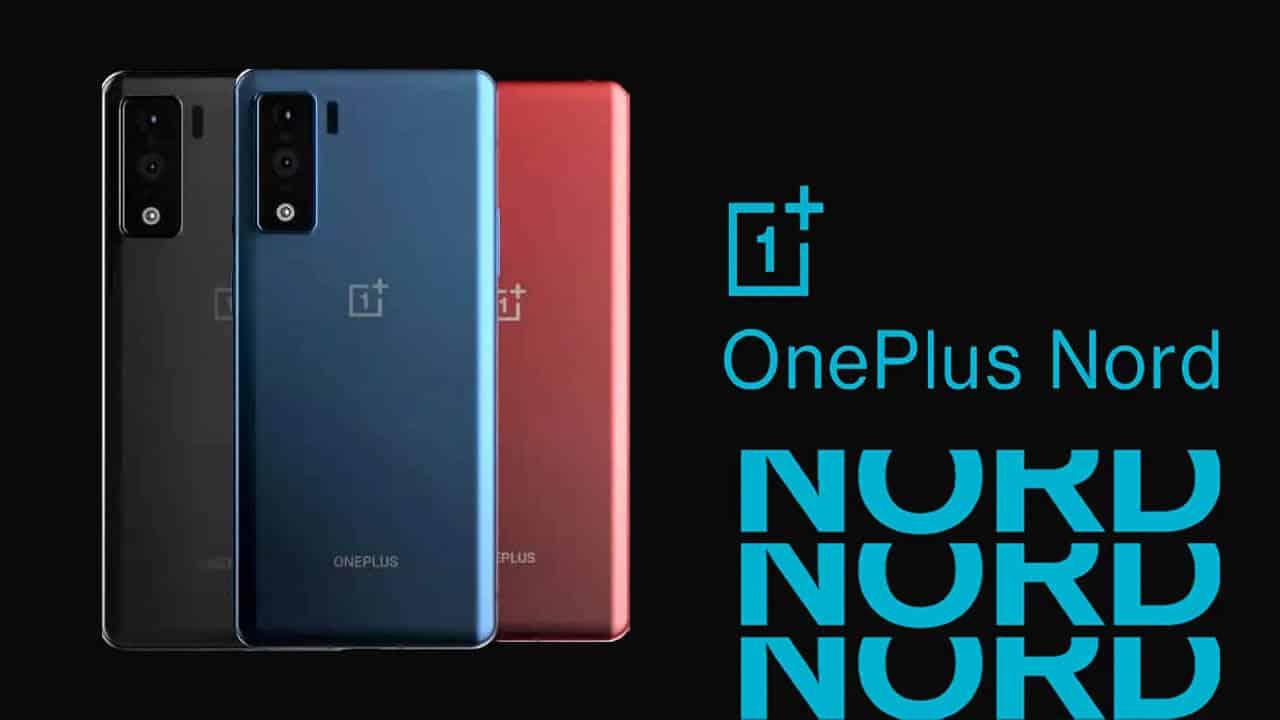 تصویر از آیا وان پلاس از OnePlus Nord N10 به زودی رونمایی می کند؟