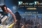 Ubisoft-بازی شاهزاده ایرانی Prince Of Persia در 21 ژانویه 2021 به بازار می آید