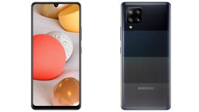 اعلام رسمی مشخصات جدید گوشی هوشمند Samsung Galaxy A42 5G