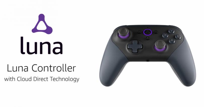 آمازون از Luna سرویس بازی ابری برای Fire TV و دسک تاپ خبر می دهد