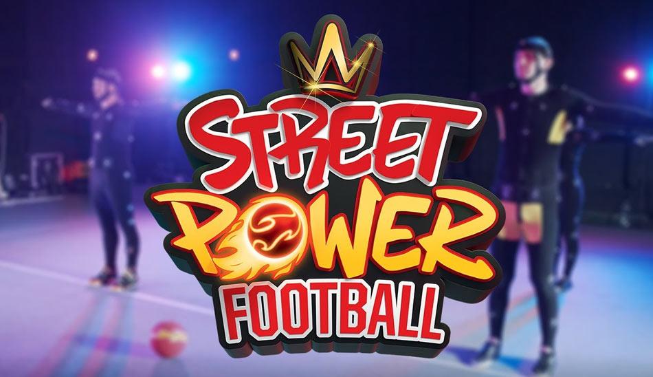 تصویر از بازی Street Power Football یک تجربه جدید برای فوتبال دوستان