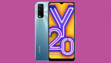 Vivo از نسخه جدید تلفن هوشمند Vivo Y20 در هند رونمایی نمود.