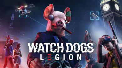 بازی اکشن و ماجراجویی Watch Dogs: Legion برای انواع کنسول ها