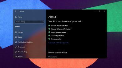 به روز رسانی ویندوز 10 نصب نمیشود؟ یک راه حل وجود دارد