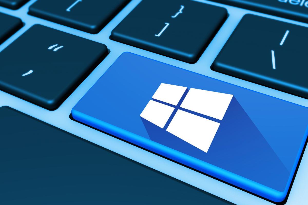 تصویر از مایکروسافت با منوی شروع جدید به روز رسانی ویندوز 10 را در ماه اکتبر آغاز کرد