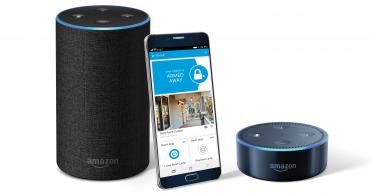 ﺁمازون-چگونه Echo خود را به تلفن تبدیل و تماس AT&T با الکسا را برقرار نماییم