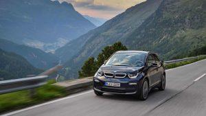 تولید بی ام دبلیو ﺁی BMW i3 برای پاسخگویی به تقاضا افزایش یافت