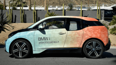 خودرو-تولید بی ام دبلیو ﺁی BMW i3 برای پاسخگویی به تقاضا افزایش یافت