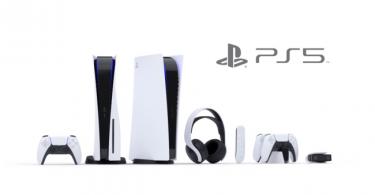 کنسول بازی PlayStation 5 در مراسمی با شکوه معرفی می شود