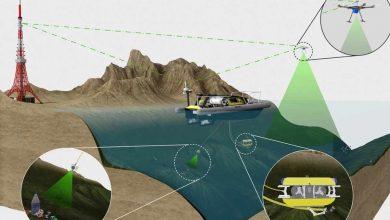 پروژه SeaClear با هدف جمع آوری زباله ها از بستر دریا و اقیانوس