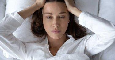خواب بی کیفیت شروع آلزایمر را سالها قبل از بروز علائم آن پیش بینی کند
